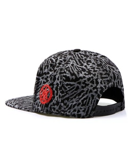 Sapca snapback extravaganta cu model de animal
